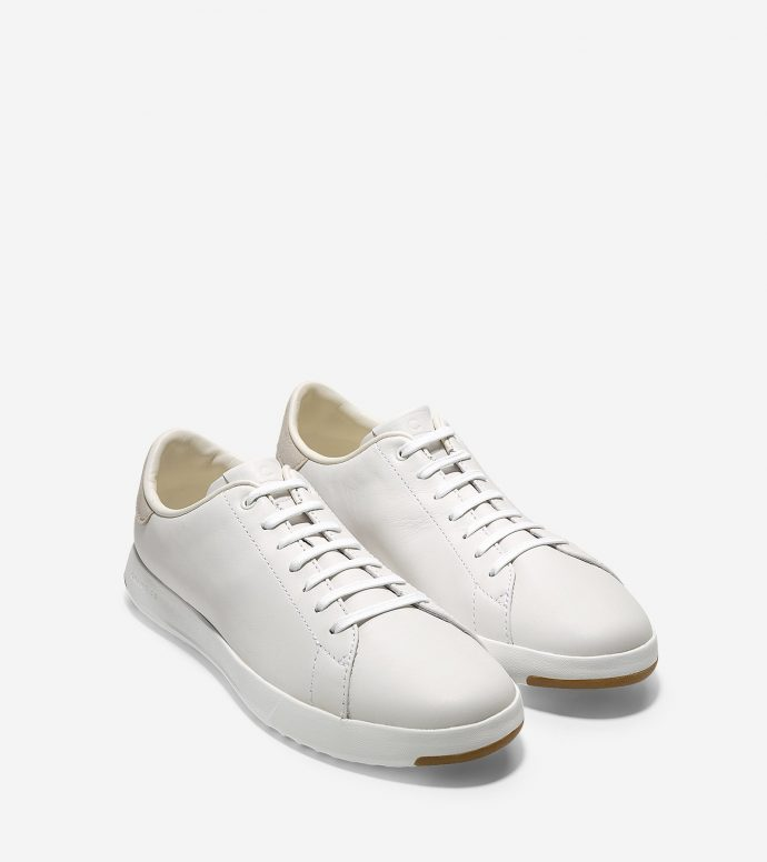 Cole Haan_GrandPrø Tennis_Optic White