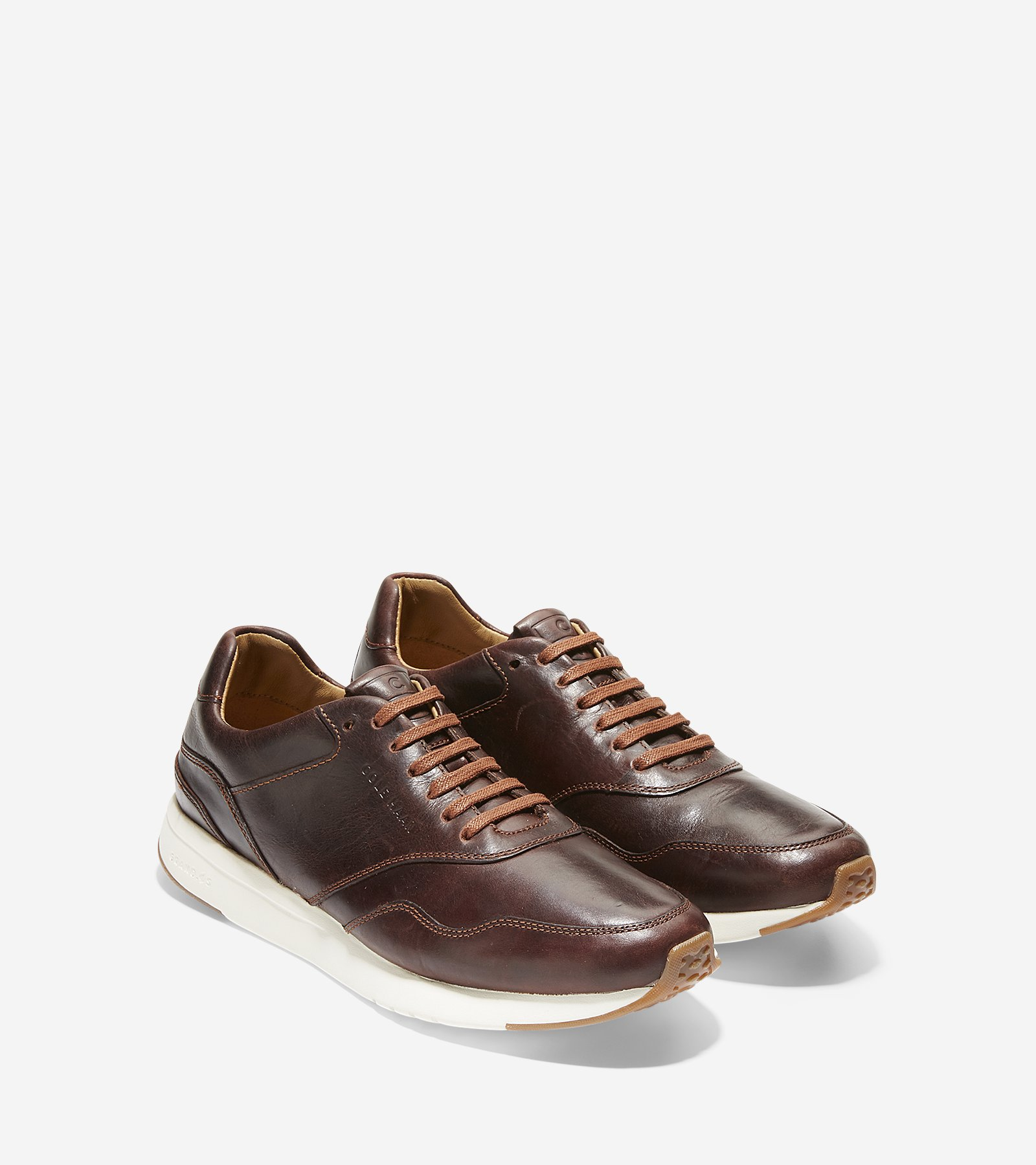 Cole Haan_GrandPro Runner_Torto ise Shell Print Leather (2)