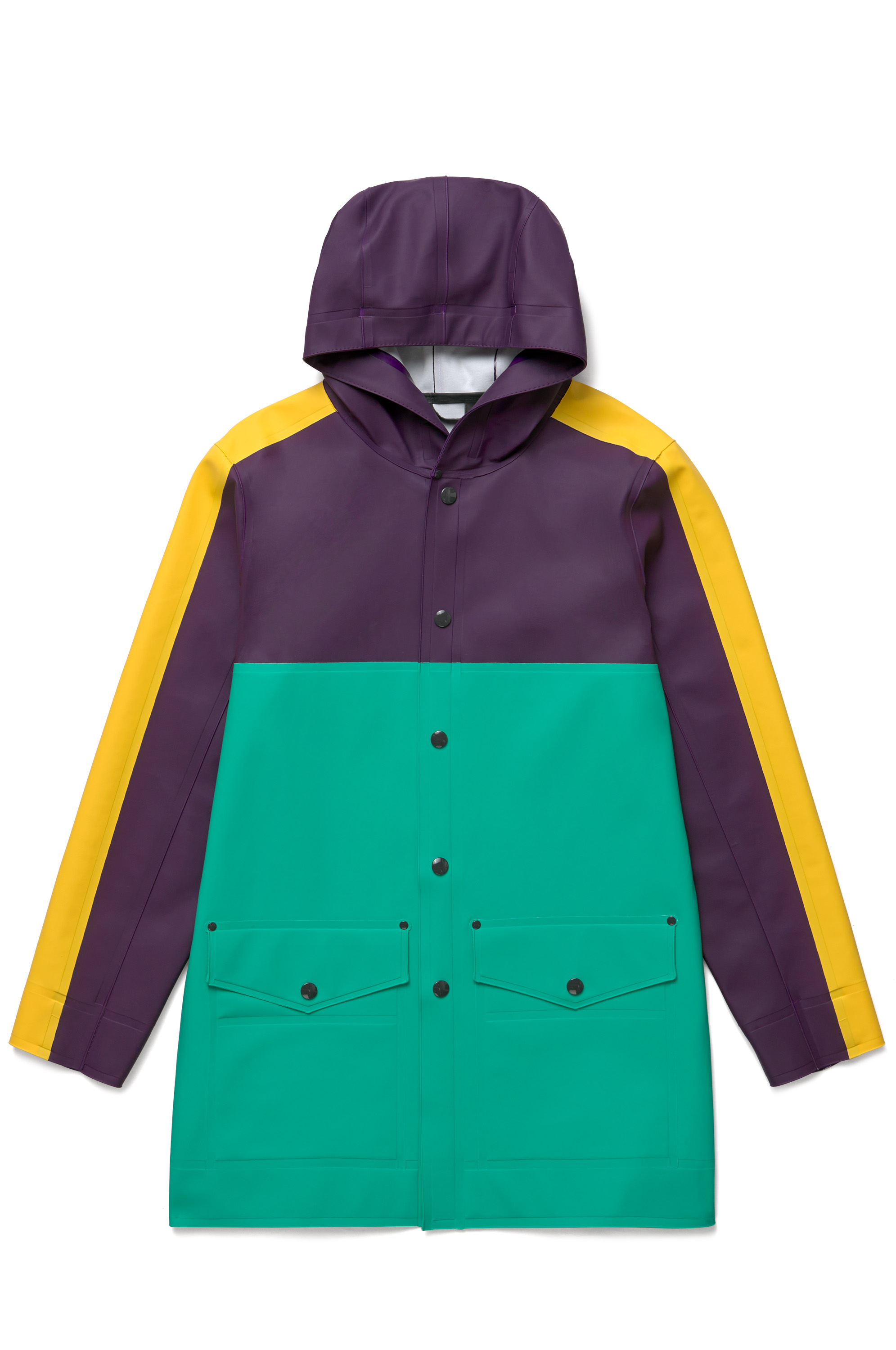 Stutterheim_Marni_SS18_Man_BlockCoat_EmeraldGreen_Product