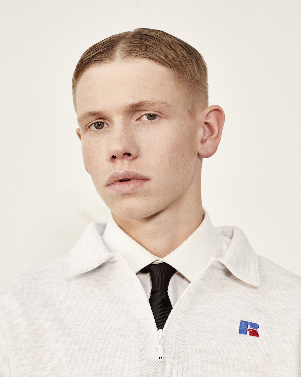 RUSSELL ATHLETIC SS1811418