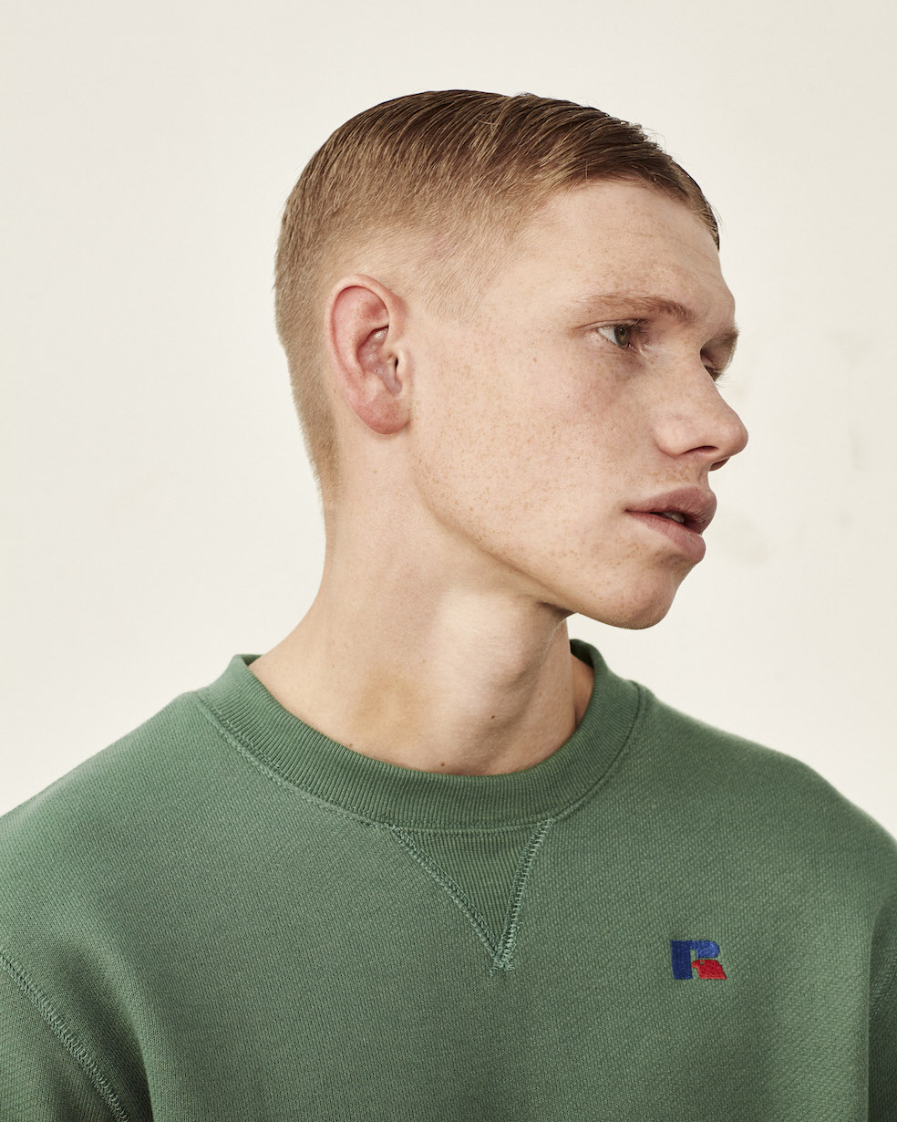 RUSSELL ATHLETIC SS1811749