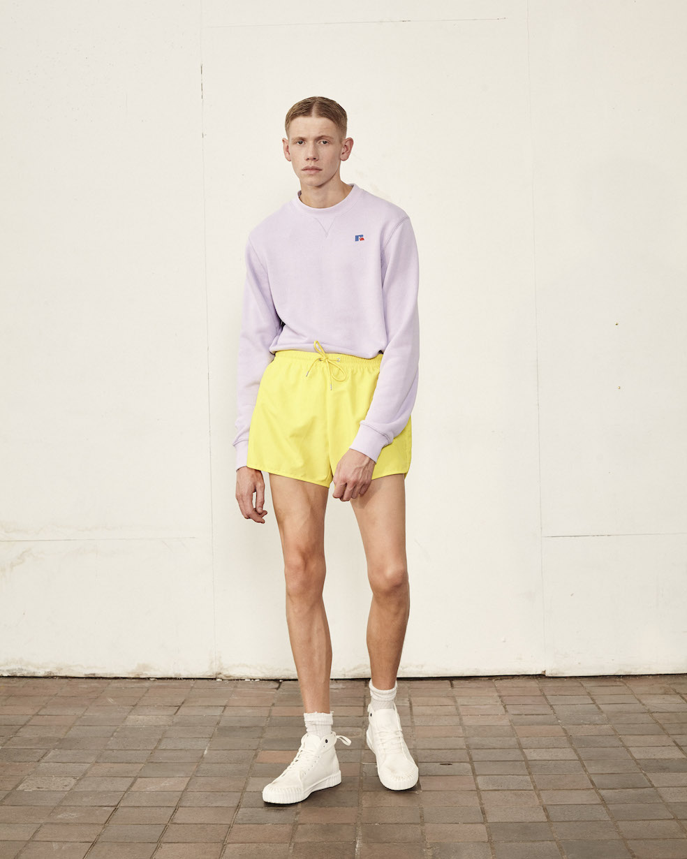 RUSSELL ATHLETIC SS1811794