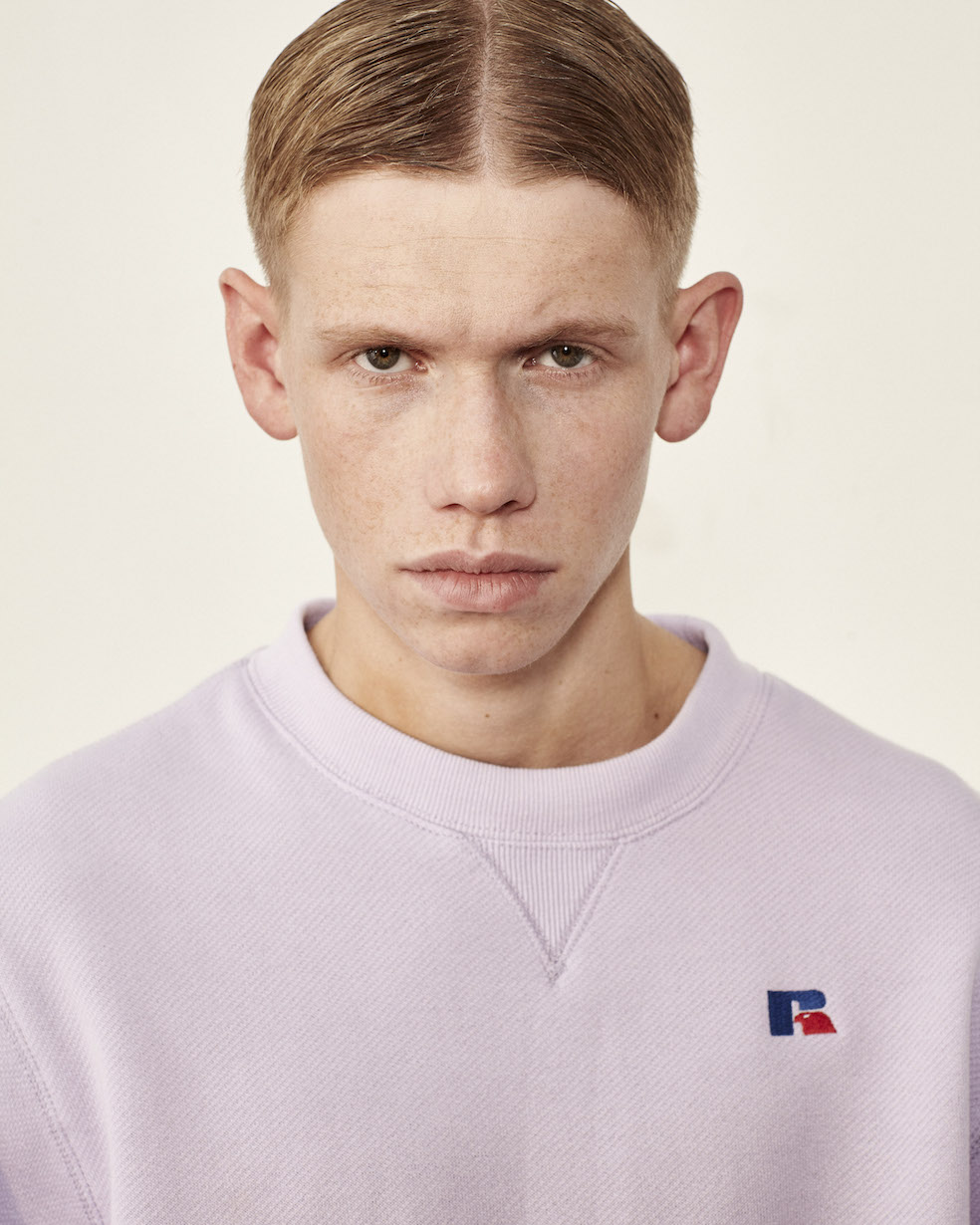 RUSSELL ATHLETIC SS1811823