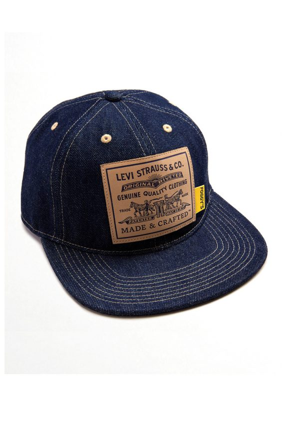 380210105 38021-0105 Denim Hat Denim Hat