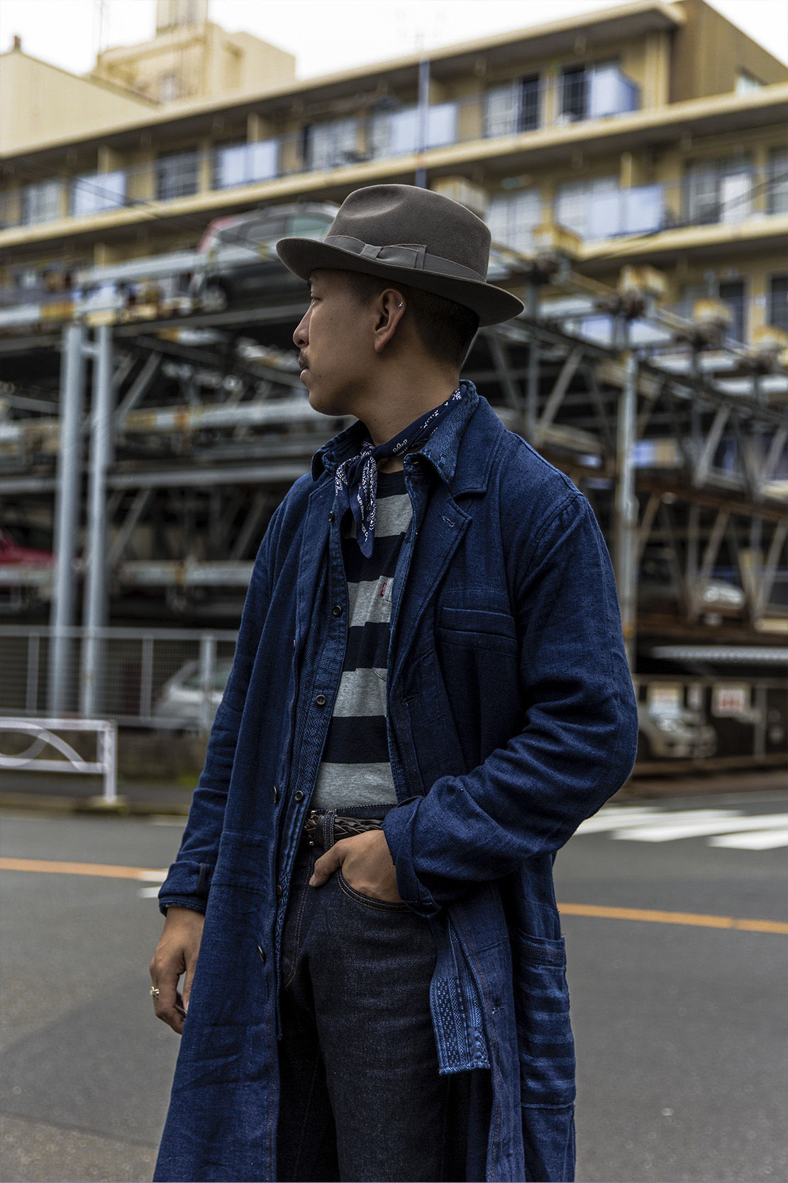 ANTLER - TOKYO - PORTRAIT23