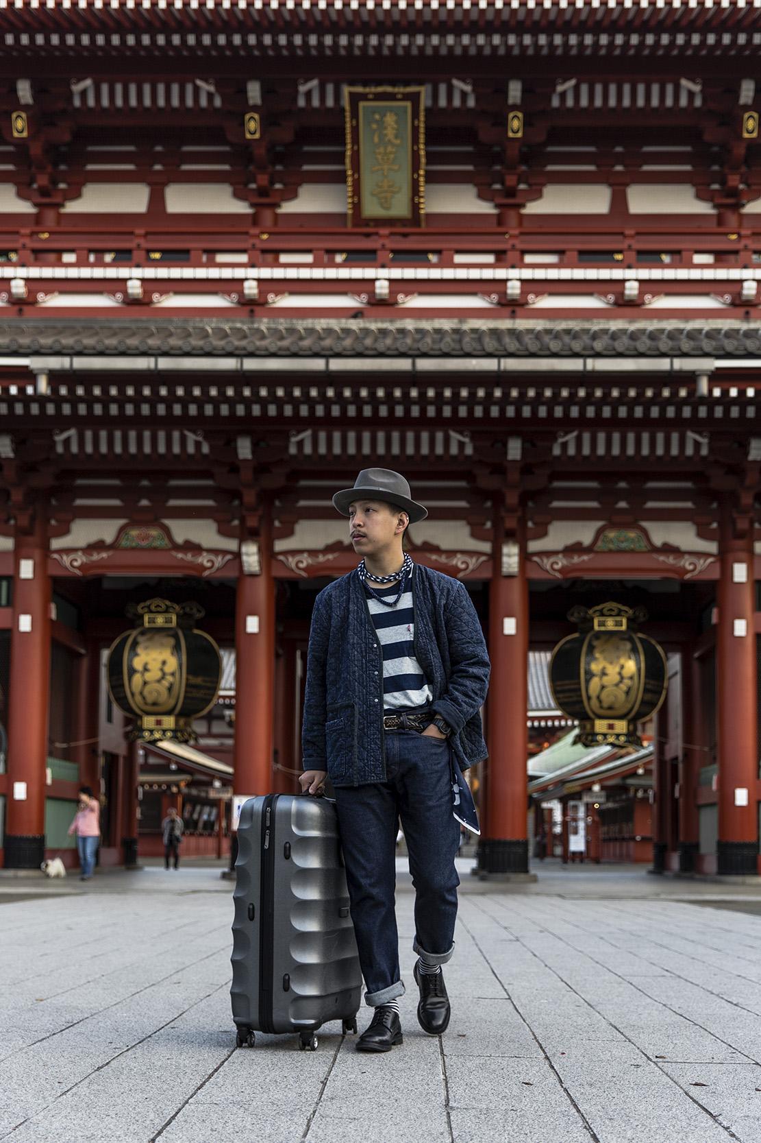ANTLER - TOKYO - PORTRAIT4