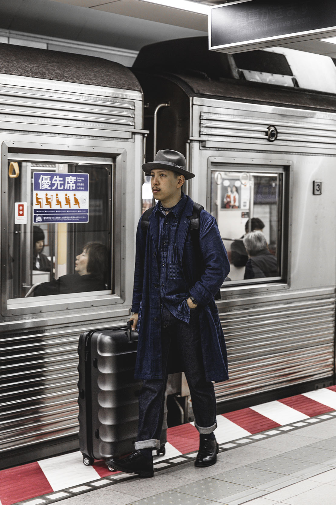 ANTLER - TOKYO - PORTRAIT - new1