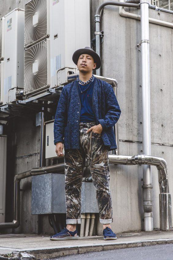 ANTLER - TOKYO - PORTRAIT - new2