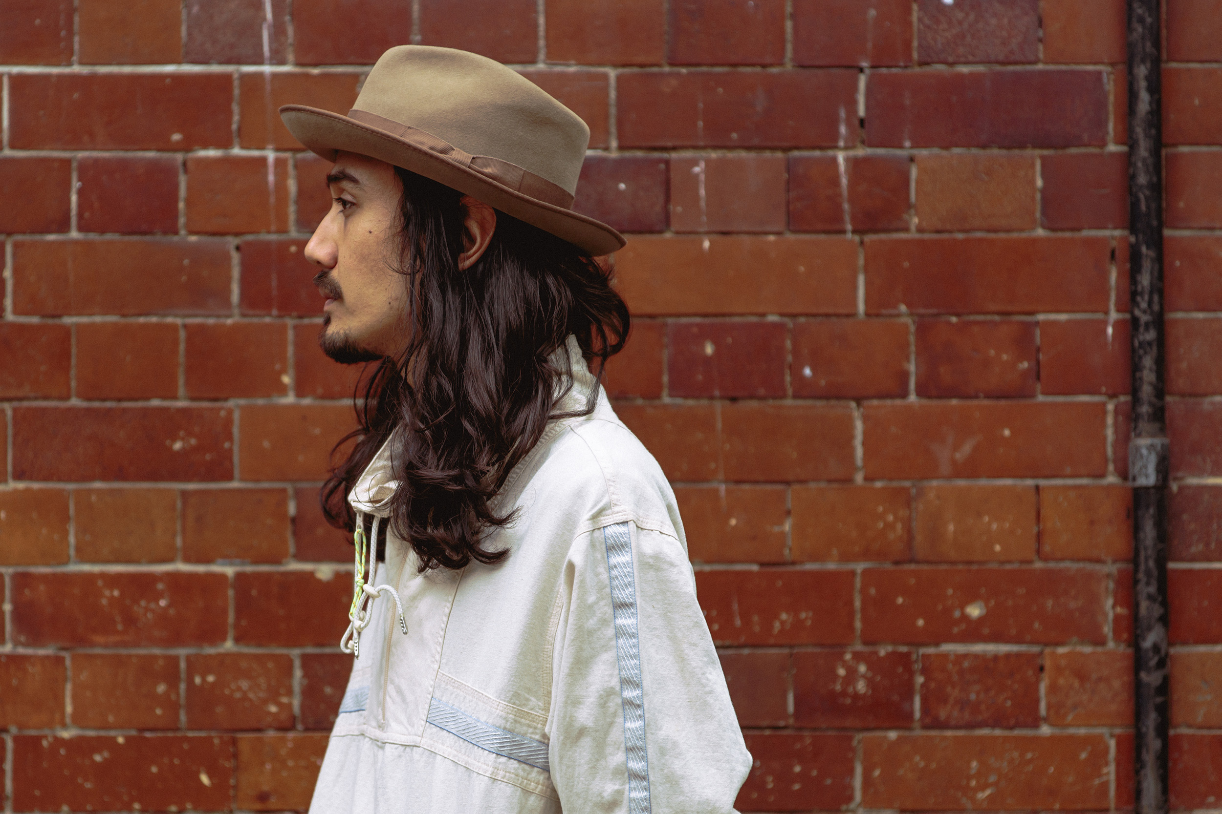 summer scotch and soda trilby we are outlanders