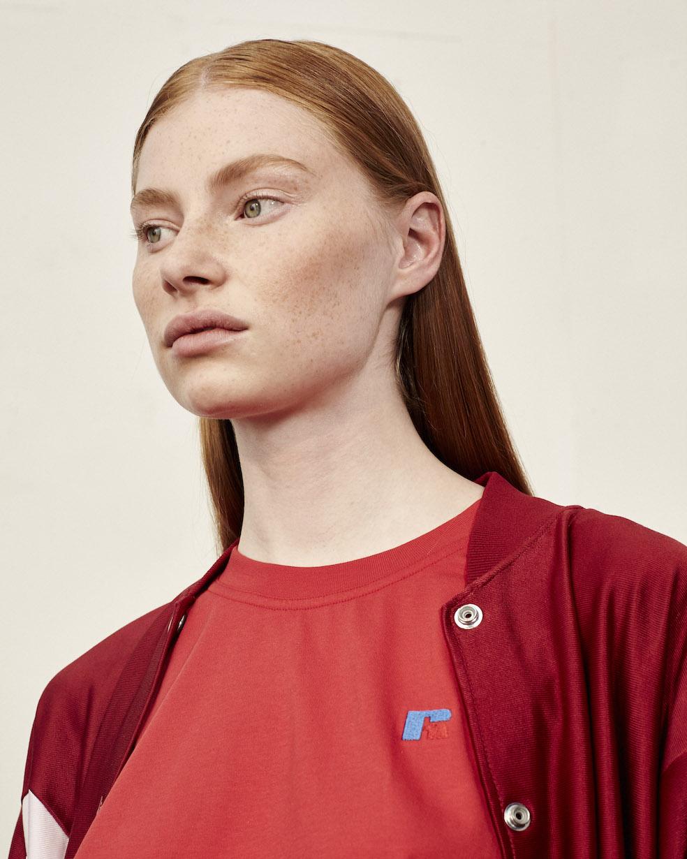 RUSSELL ATHLETIC SS1812414