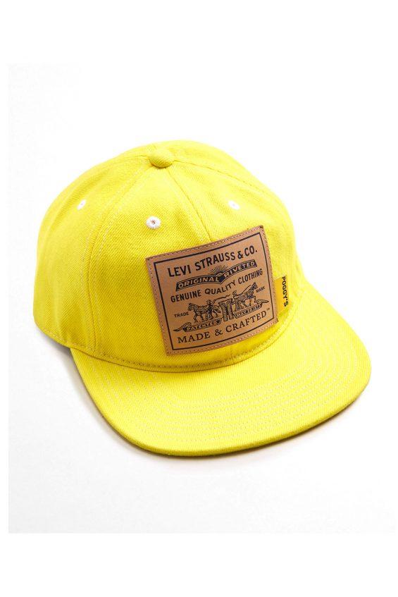 380210104 38021-0104 Yellow Hat Yellow Hat